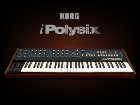 Korg iPolysix Review - Bringing Classic Analog Synth to iPad