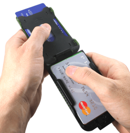 Flipside Wallet Introduces the STRATA, the World's Most Secure Minimalist Wallet