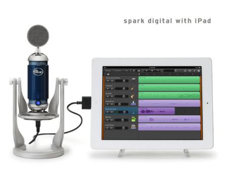 Blue's Spark Digital Now Available  Blue's Spark Digital Now Available