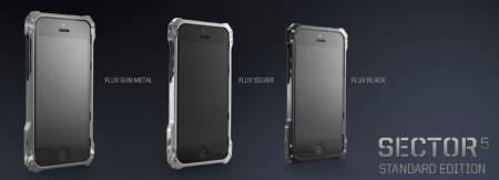 Element Case Sector 5 Case for iPhone 5 Review