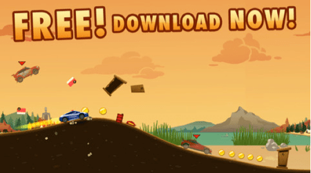 Extreme Road Trip 2 for iPhone Review