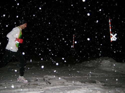 Outdoor Exercise in Winter - 5 Important Things to Remember