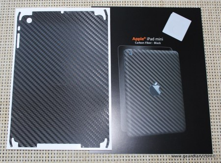 Gear Diary Bodyguardz Armor iPad mini 005