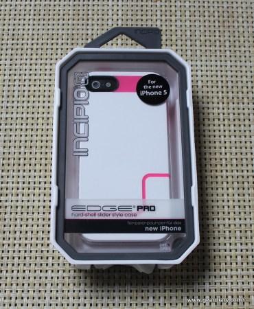Gear Diary Incipio Edge Pro iPhone 5 35 1