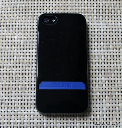 Gear Diary Incipio iPhone 5 Stash 50