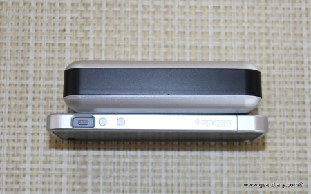 Gear Diary Just Mobile Gum Battery 039