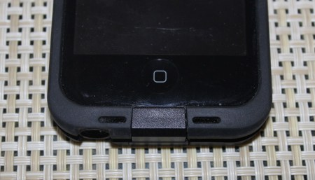 Gear Diary LifeProof for iPhone 013