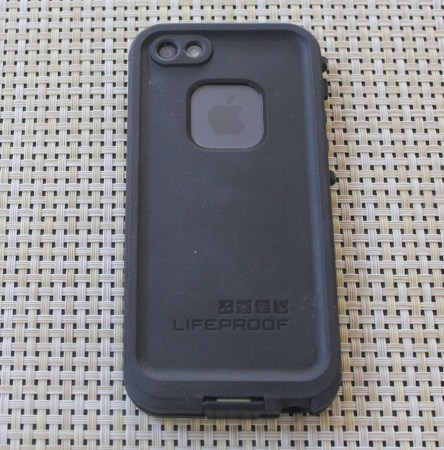 Gear Diary LifeProof for iPhone 017