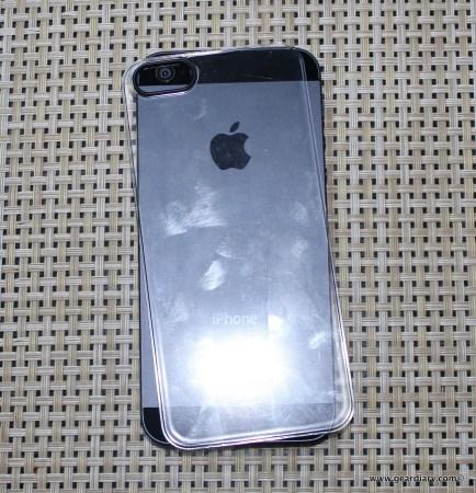 Spigen SGP Linear Metal Crystal Case for iPhone 5 Review  Spigen SGP Linear Metal Crystal Case for iPhone 5 Review  Spigen SGP Linear Metal Crystal Case for iPhone 5 Review  Spigen SGP Linear Metal Crystal Case for iPhone 5 Review
