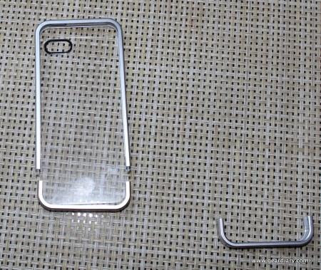 Spigen SGP Linear Metal Crystal Case for iPhone 5 Review  Spigen SGP Linear Metal Crystal Case for iPhone 5 Review  Spigen SGP Linear Metal Crystal Case for iPhone 5 Review