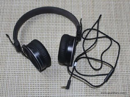 Gear Diary iLuv RF Headphones 041