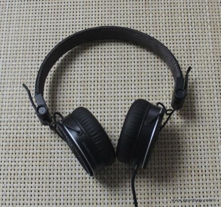 Gear Diary iLuv RF Headphones 056