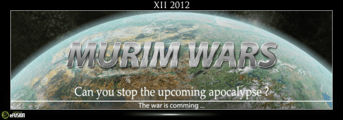 Murim Wars Massively Multiplayer RPG for iOS and Android Coming in December!