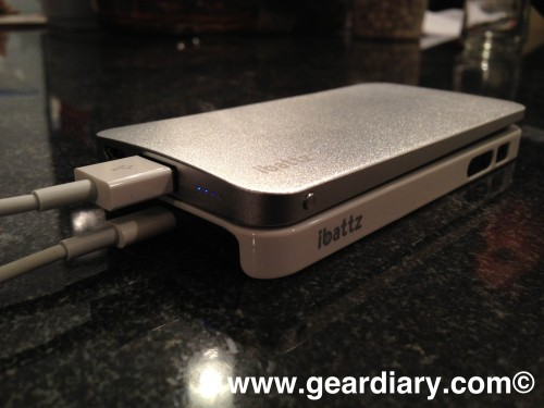 Ibattz Mojo Hi5 Powerbank Case Review