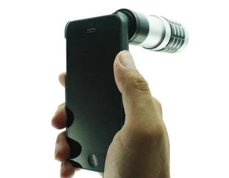 Fisheye + Wide Angle (+Macro) + 2X + 9X + 12X Telephoto Lens Combo for iPhone 5   Fisheye + Wide Angle (+Macro) + 2X + 9X + 12X Telephoto Lens Combo for iPhone 5   Fisheye + Wide Angle (+Macro) + 2X + 9X + 12X Telephoto Lens Combo for iPhone 5