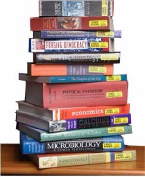 Are eTextbooks Fully Baked Yet?