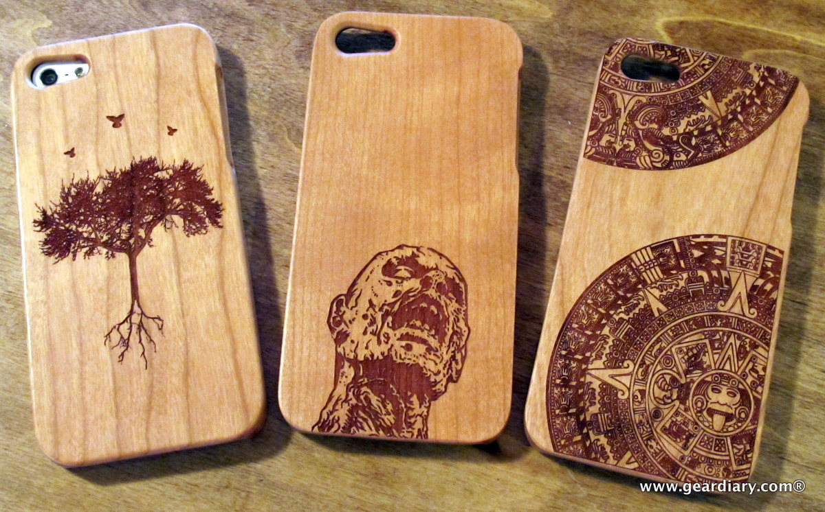 Not A Scratch Wooden Iphone Cases Review Geardiary