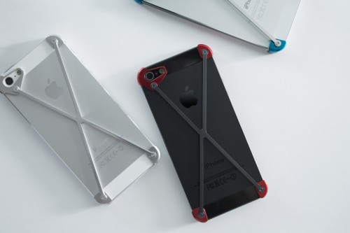 RADIUS iPhone 5 Case Is Minimalistic Protection Done Right