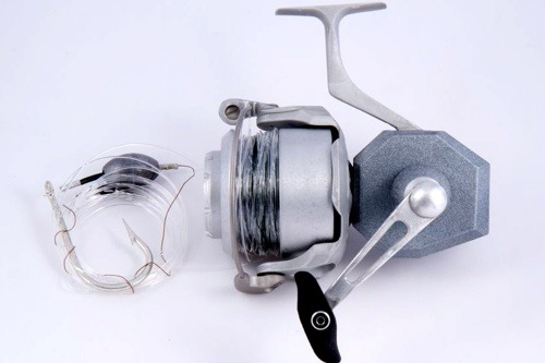 Titanium Fishing Gear from Fortitude