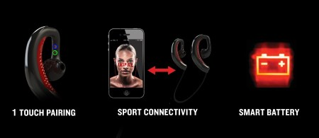 yurbuds Focus Limited Edition Earbuds Look Great, Sound Great and Stay in Place  yurbuds Focus Limited Edition Earbuds Look Great, Sound Great and Stay in Place  yurbuds Focus Limited Edition Earbuds Look Great, Sound Great and Stay in Place
