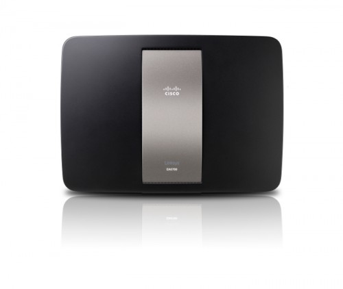 Linksys Introduces New 802.11ac Routers at CES 2013