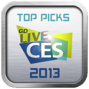 Gear Diary's First Ever CES Top Picks!