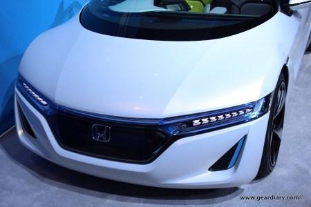 NAIAS Honda Cars   NAIAS Honda Cars