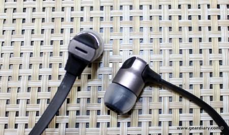 Munitio SV Mobile Performance Earphones Review