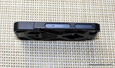 Gear Diary Rokform Rokshield V3 Case for iPhone 5 24