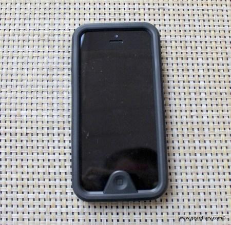 Gear Diary Rokform Rokshield V3 Case for iPhone 5 56