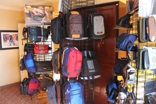 Travel Gear Timbuk2 Laptop Bags Gear Bags CES