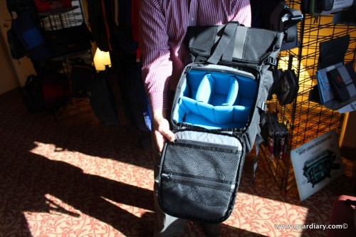 Timbuk2's 2013 Lineup Brings Organization and Power on the Go  Timbuk2's 2013 Lineup Brings Organization and Power on the Go