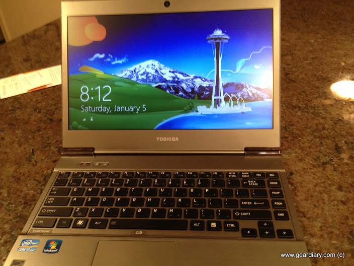 Toshiba Portege Z930 Ultrabook First Impressions  Toshiba Portege Z930 Ultrabook First Impressions  Toshiba Portege Z930 Ultrabook First Impressions  Toshiba Portege Z930 Ultrabook First Impressions  Toshiba Portege Z930 Ultrabook First Impressions