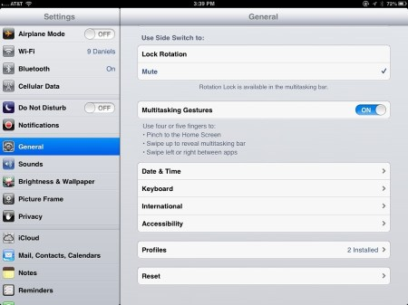 Create Shortcuts in iOS, Your Gear 101