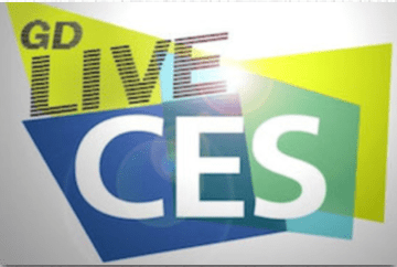 smaller version of the ces logo