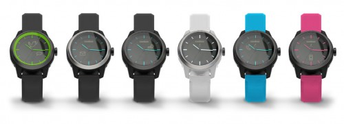 Stay Connected With ConnecteDevice's COOKOO Watch