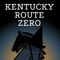 Indie Project 'Kentucky Route Zero' Brings Magical Realism To Games  Indie Project 'Kentucky Route Zero' Brings Magical Realism To Games