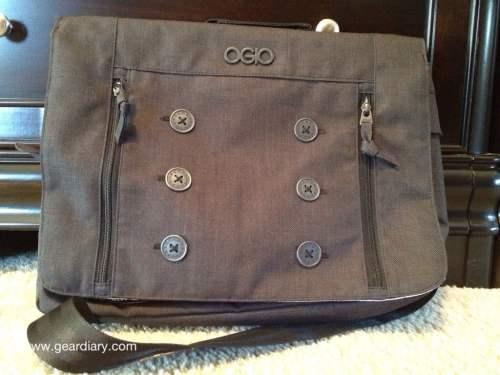 OGIO Manhattan Messenger Bag Review