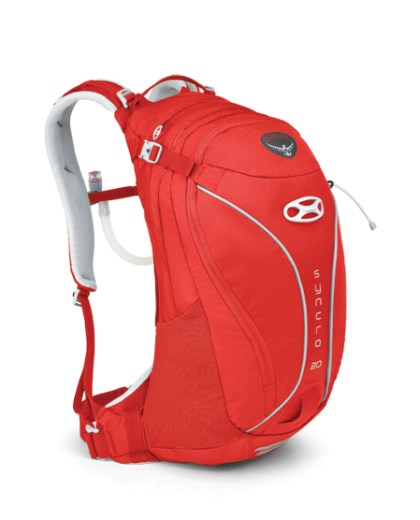 Osprey Syncro backpack