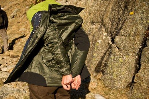 Columbia Ultrachange jacket