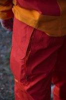 Patagonia Mixed Guide Pants pit zip