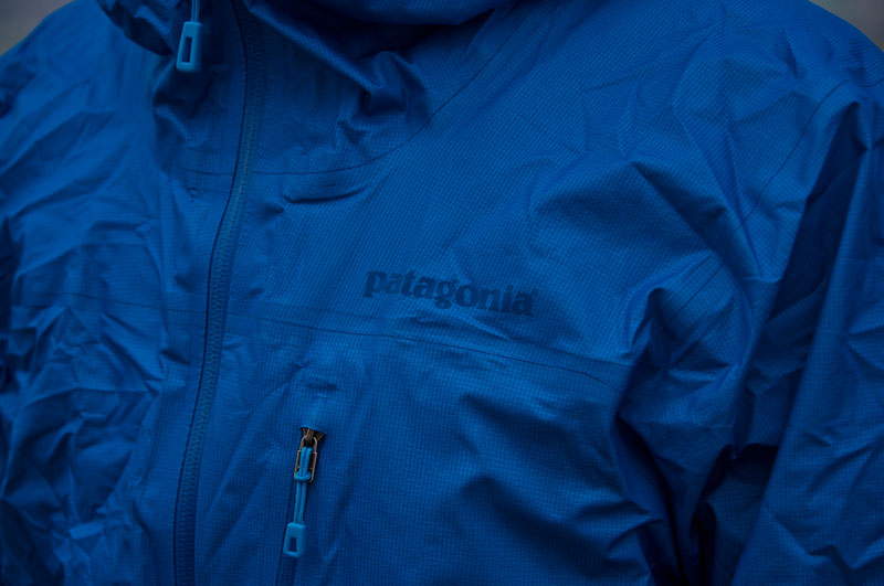 Patagonia M10 close up front