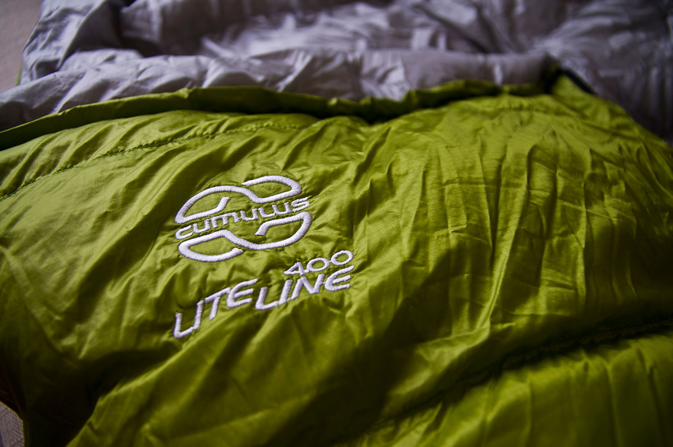 Kilimanjaro gear list: sleeping bag