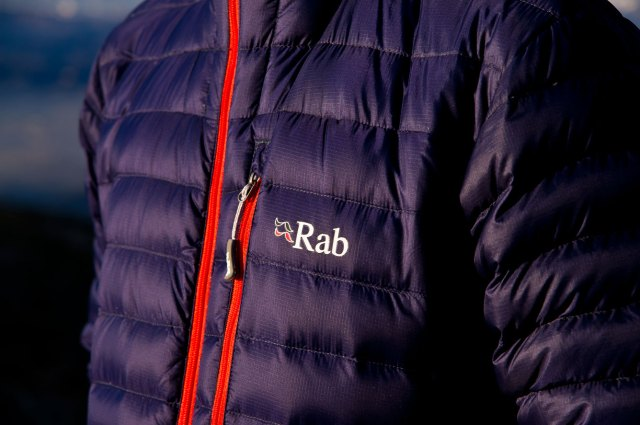Rab Alpine Microlight