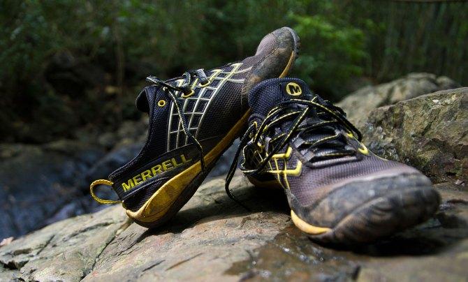 Merrell Trail Glove 2 Cover