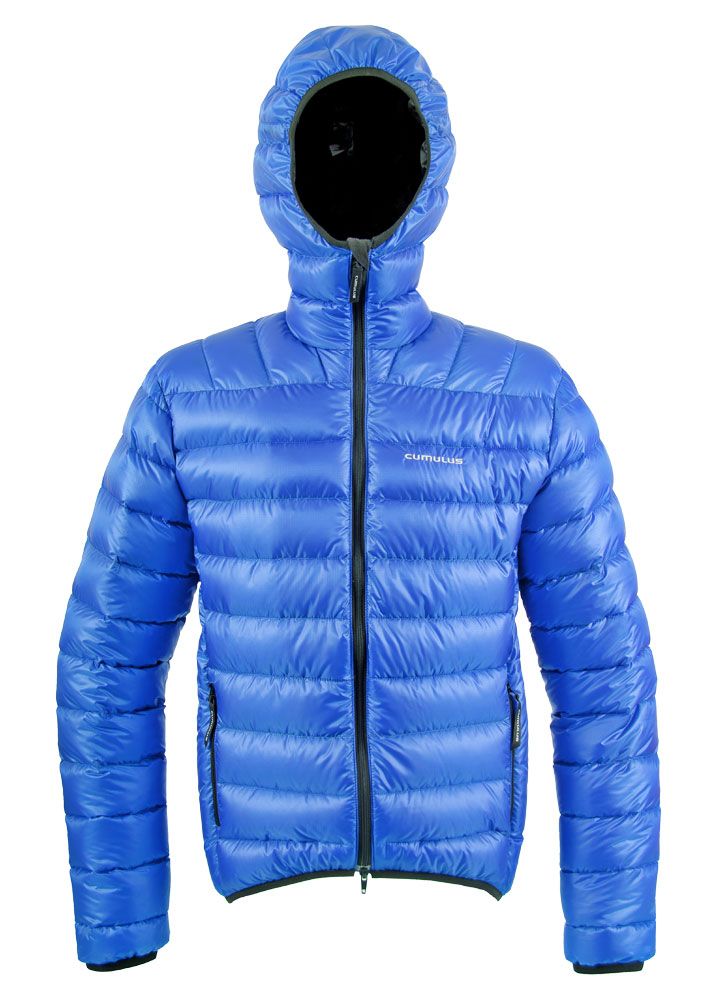 Cumulus incredilite ultralight down jacket