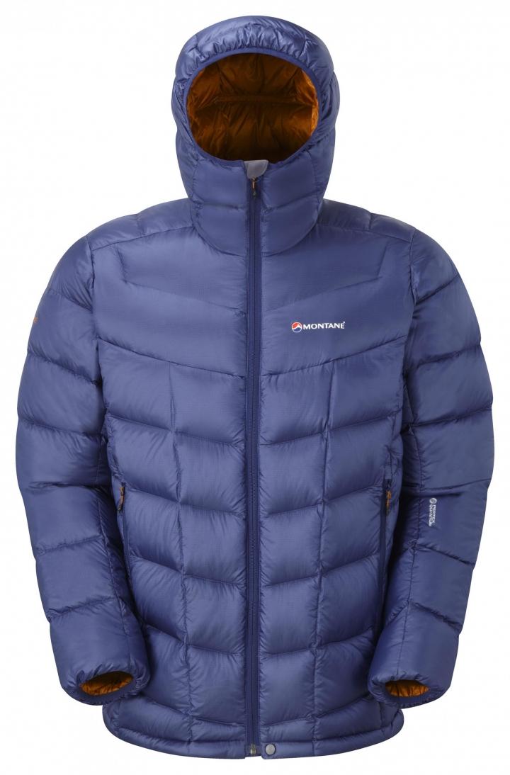 Montane North Star Lite Jacket, new this winter - Gearexposure