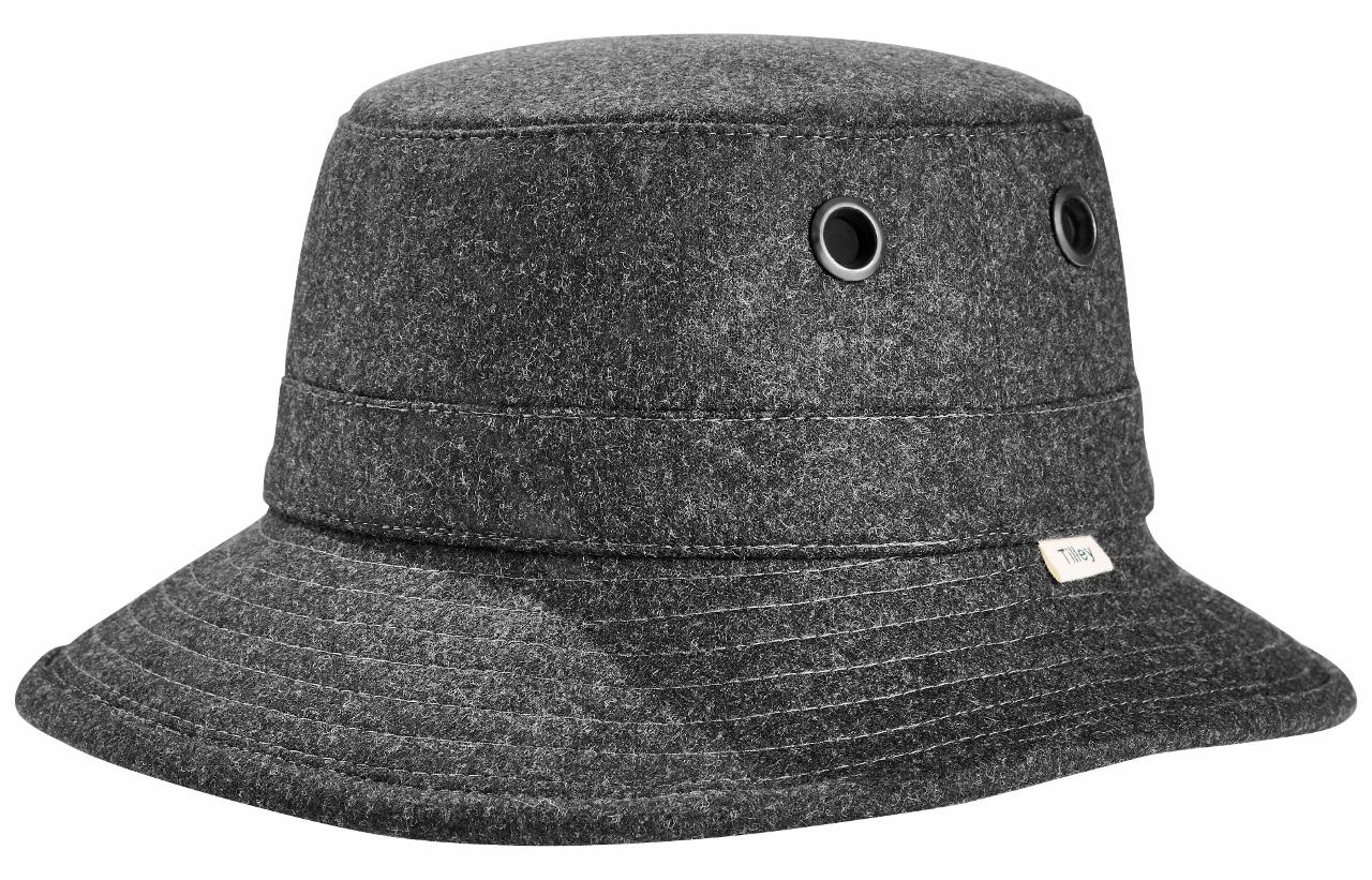 Classic Bucket Hat now in Wool