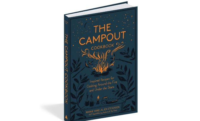 The Campout Cookbook Review