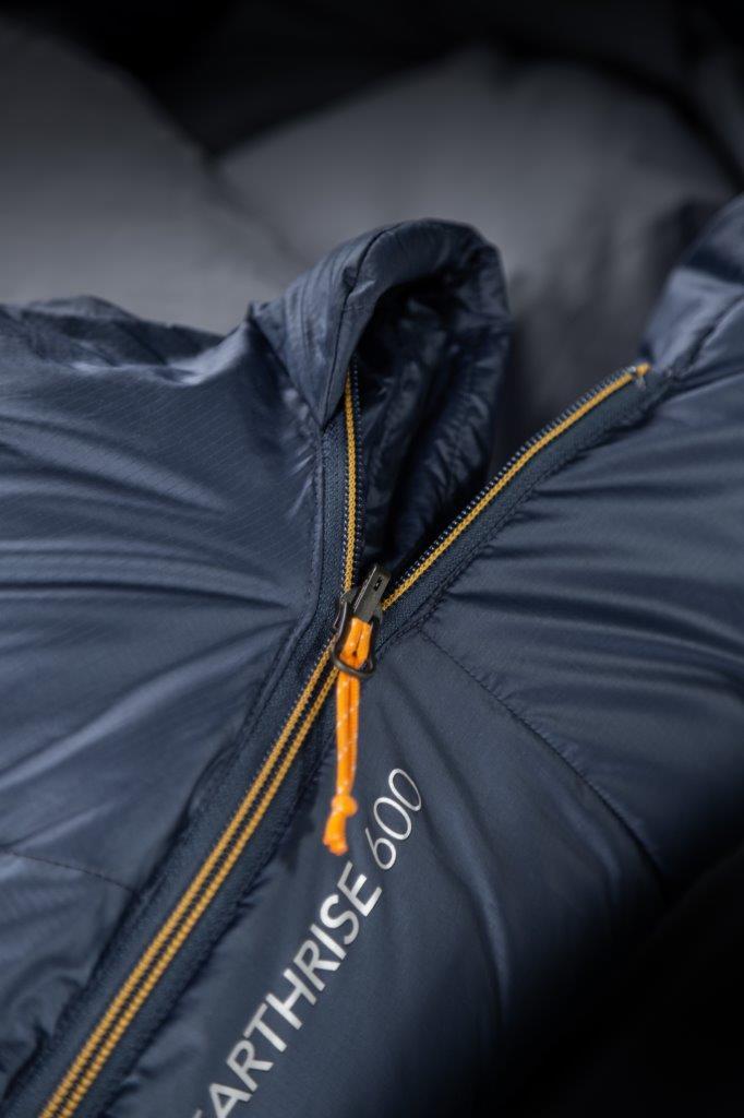 Earthrise Recycled Sleeping Bags
